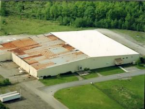 Ceramic Roofing Example 12-18-13