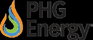 PHG logo 400