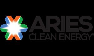 Aries Clean  logo 400